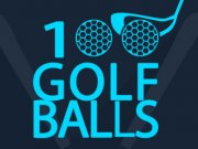 Play 100 Golf Balls Game on FOG.COM