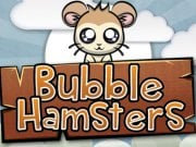 Play Bubble Hamster Game on FOG.COM