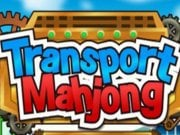Play Transport Mahjong Game on FOG.COM