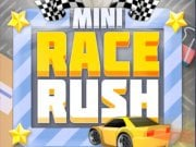 Play Mini Race Rush Game on FOG.COM