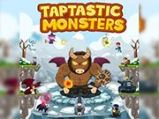 Play Taptastic Monsters on FOG.COM