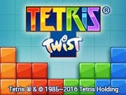 Play Tetris® Twist Game on FOG.COM