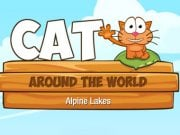 Play Cat Around The World on FOG.COM