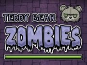 Play Teddy Bear Zombies Game on FOG.COM
