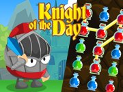 Play Knight Of The Day Game on FOG.COM