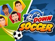 Play Top Down Soccer Game on FOG.COM