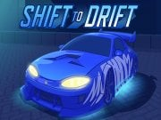 Play Shift To Drift Game on FOG.COM