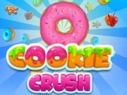 Play Cookie Crush Game on FOG.COM