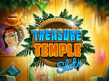 Treasure Temple Slots