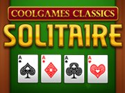 Play Classic Solitaire Game on FOG.COM