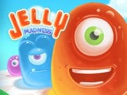 Play Jelly Madness Game on FOG.COM