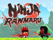 Play Ninja Ranmaru Game on FOG.COM