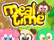 Play Meal Time Game on FOG.COM