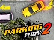 Play Parking Fury 2 Game on FOG.COM