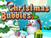 Christmas Bubbles 2016