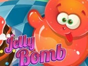 Play Jelly Bomb Game on FOG.COM
