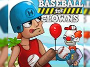 Play Baseball For Clowns Game on FOG.COM
