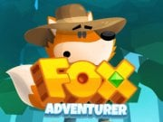 Play Fox Adventurer Game on FOG.COM