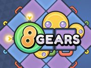 Play 8 Gears Game on FOG.COM