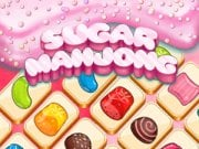 Play Sugar Mahjong Game on FOG.COM