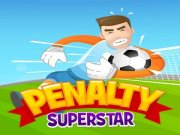 Play Penalty Superstar Game on FOG.COM
