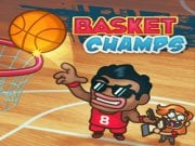 Play Basket Champs Game on FOG.COM
