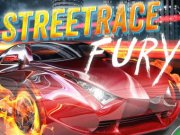 Play StreetRace Fury Game on FOG.COM