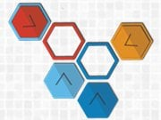 Play Hexagons Moving Game on FOG.COM