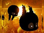 Play Badland Game on FOG.COM