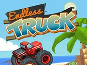 Play Endless Truck Game on FOG.COM