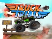 Play Truck Trials Game on FOG.COM