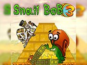 Play Snail Bob 3 Game on FOG.COM