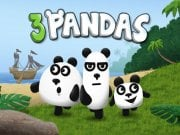 Play Three Pandas Game on FOG.COM