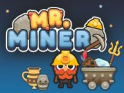 Play Mr Miner Game on FOG.COM