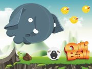Play Olli Ball Game on FOG.COM