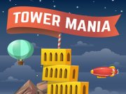 Play Tower Mania Game on FOG.COM