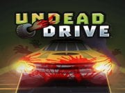 Play Undead Drive Game on FOG.COM