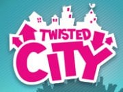 Play Twisted City Game on FOG.COM