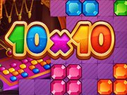 Play 10x10 Arabic Game on FOG.COM