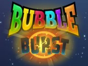 Play Bubble Burst Game Online