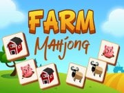 Play Farm Mahjong Game on FOG.COM