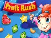Play Fruit Rush Game on FOG.COM