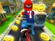 Play Bike Blast Game on FOG.COM