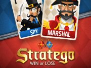 Play Stratego Win Or Lose Game on FOG.COM