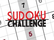 Play Sudoku Challenge Game on FOG.COM