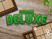 Play Sudoku Deluxe Game on FOG.COM