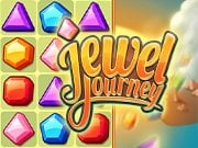 Play Jewel Journey Game on FOG.COM