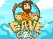 Play Cave Golf Game on FOG.COM