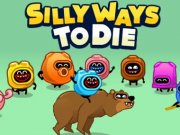 Play Silly Ways To Die Game on FOG.COM