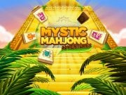 Play Mystic Mahjong Game on FOG.COM